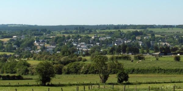 Amel - Panorama