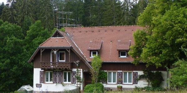Forsthaus Salvest
