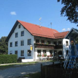 "Landgasthof ""Drei Rosen"""