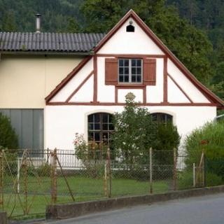 Schmiedemuseum Röthis
