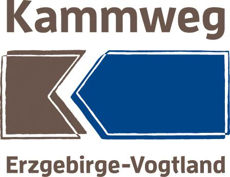 לוגו Tourismusverband Erzgebirge e.V., Projektmanagement Kammweg