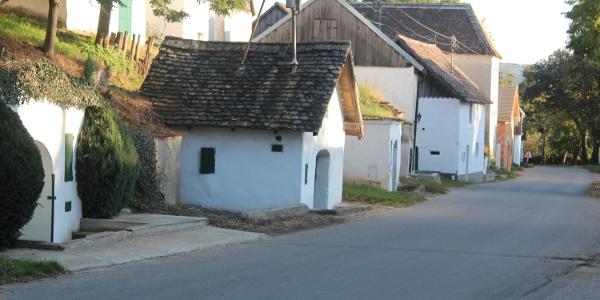 Hadreser Kellertrift (Copyright: Weinviertel Tourismus)
