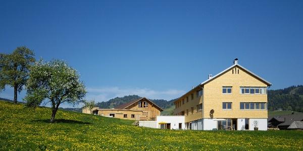 Ortsteil Schwarzen