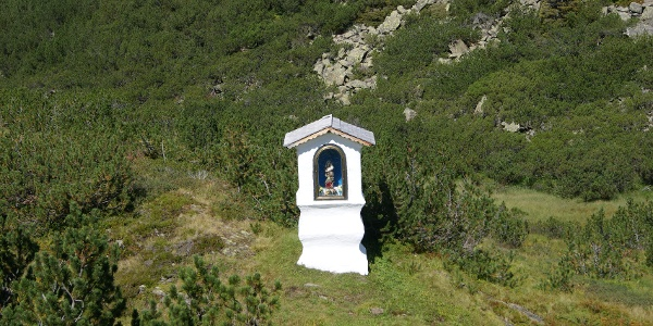 Rear Kapelle