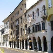Ciclovia Alpe-Adria Radweg 8. Etappe: Udine-Grado ...