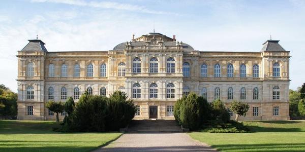 Herzogliches Museum - Gotha