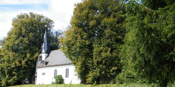 Kirche Heiligenbösch