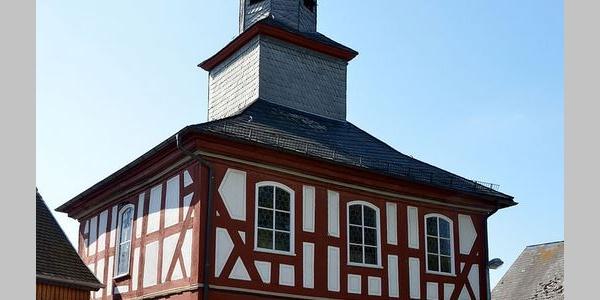 Kaffeemühlenkirche Runzhausen