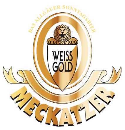 Logo Meckatzer Löwenbräu Benedikt Weiß KG