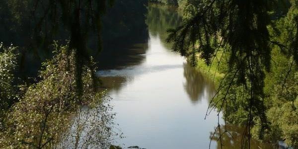 Saaletal bei Hirschberg