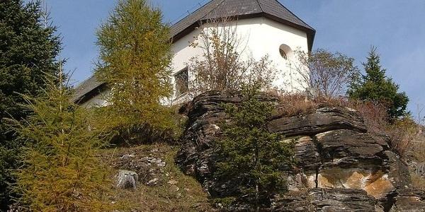 Kapelle am Muehlsteinboden