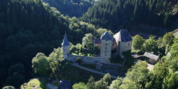 Schloss Reinhardstein