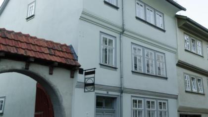 Bachhaus - Arnstadt