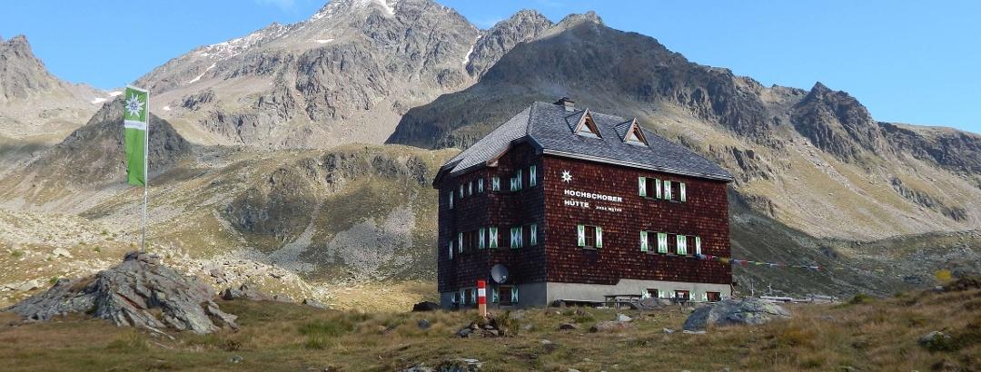Die Hochschoberhütte