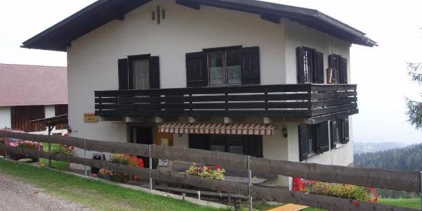 Saualpe - Lamminger Hütte