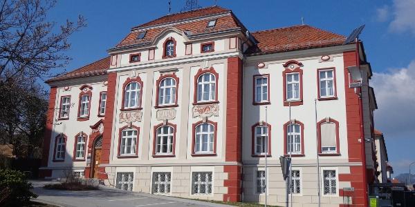 Rathaus Weiz