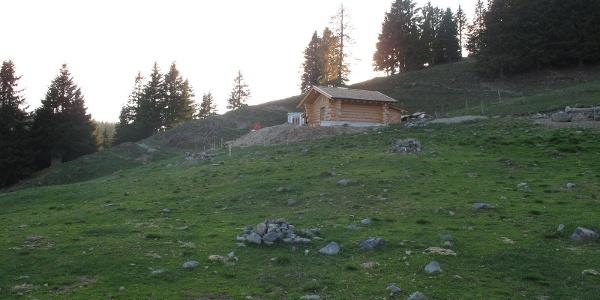 Monte Mulat da Zaluna