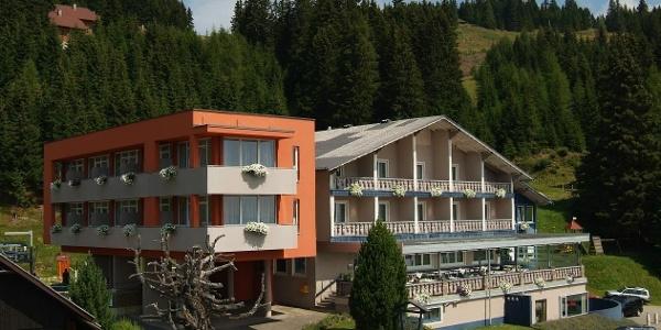 Klippitztörl - Alpenhotel Hochegger