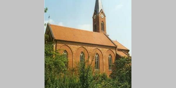 Kirche St. Anna, Reichau