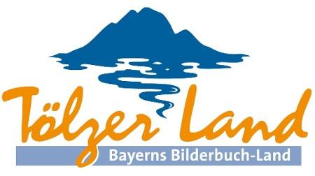 Logo Tölzer Land Tourismus