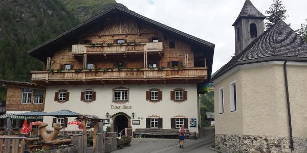 Matreier Tauernhaus