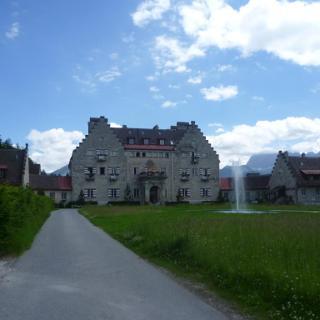 Hotel Kranzbach