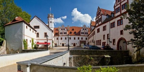 Schloss Glauchau