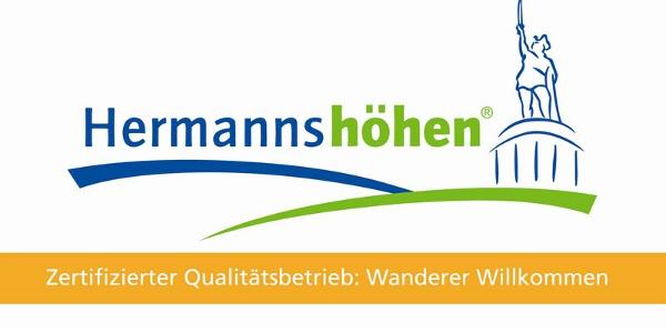 Qualitätsbetrieb der Hermannshöhen
