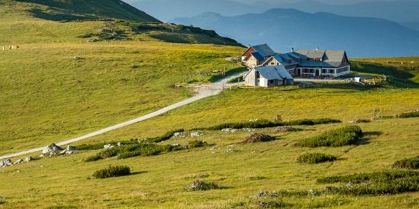 Lurgbauerhütte