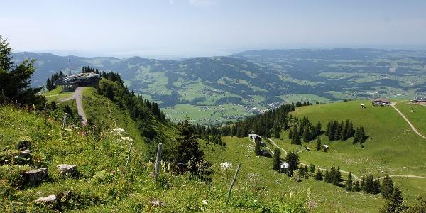 Baumgarten bei Bezau