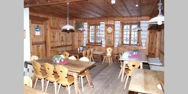 Gaststube Gepatschhaus