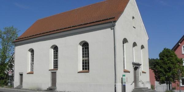 "Kulturhaus ""Alte Kirche"" Mochenwangen"