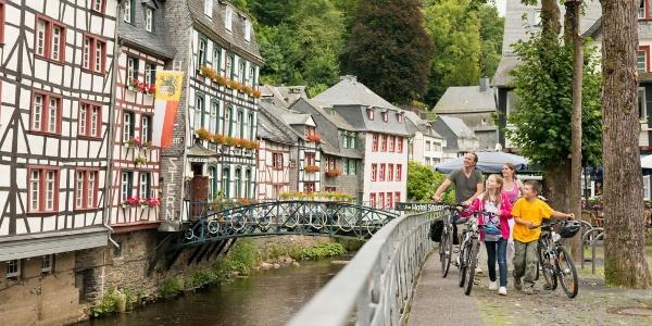 Historische Altstadt Monschau