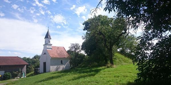 Kapelle in Obereichhofen