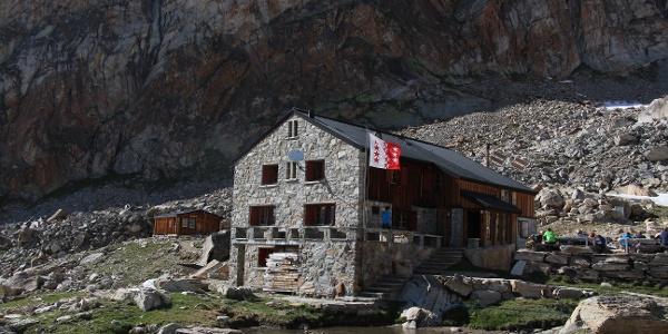 Almageller Hütte