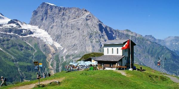 Berggasthaus Fürenalp