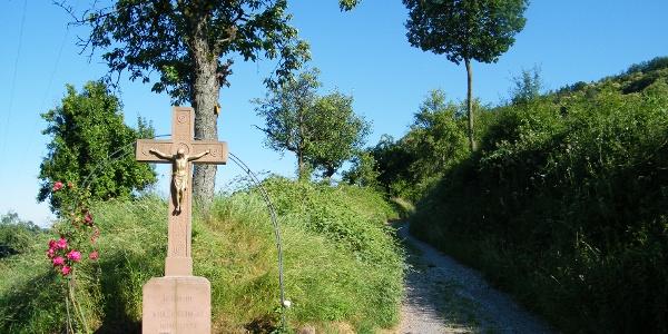 Kreuzweg bei Eußerthal