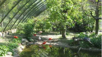 Vogelpark Leopoldshafen