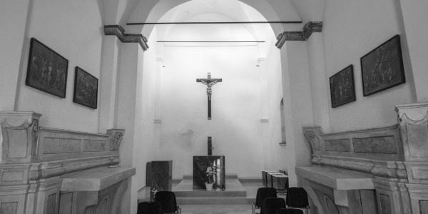 Kirche Pio Monte dei Morti