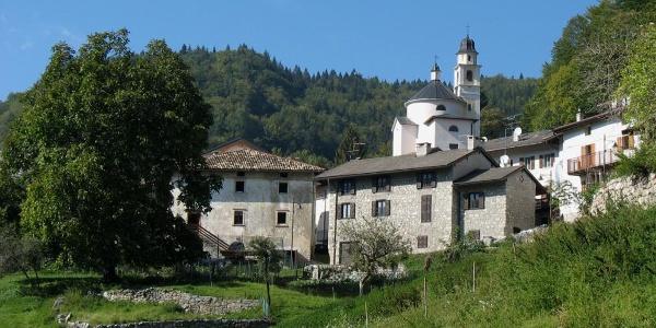 Il villaggio di Piccoli