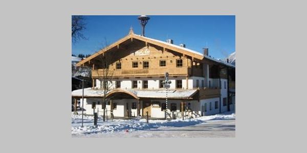 Gasthof-Pension Au im Winter