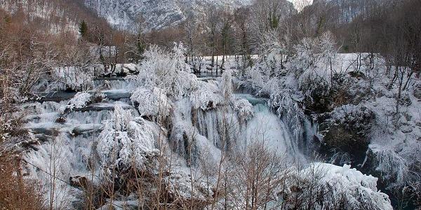 Martin Brod - winter
