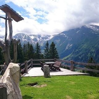 Panoramaalm (privat)