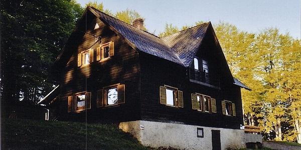 Kukubauerhütte