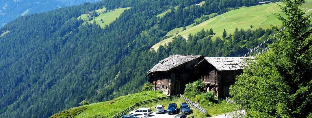 P Weiler Stein ~1340m