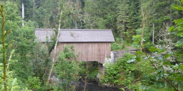 Stallegger Brücke