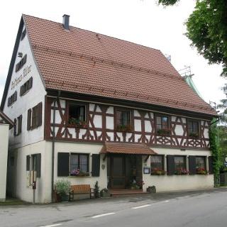 "Gasthaus ""Adler"", Granheim"