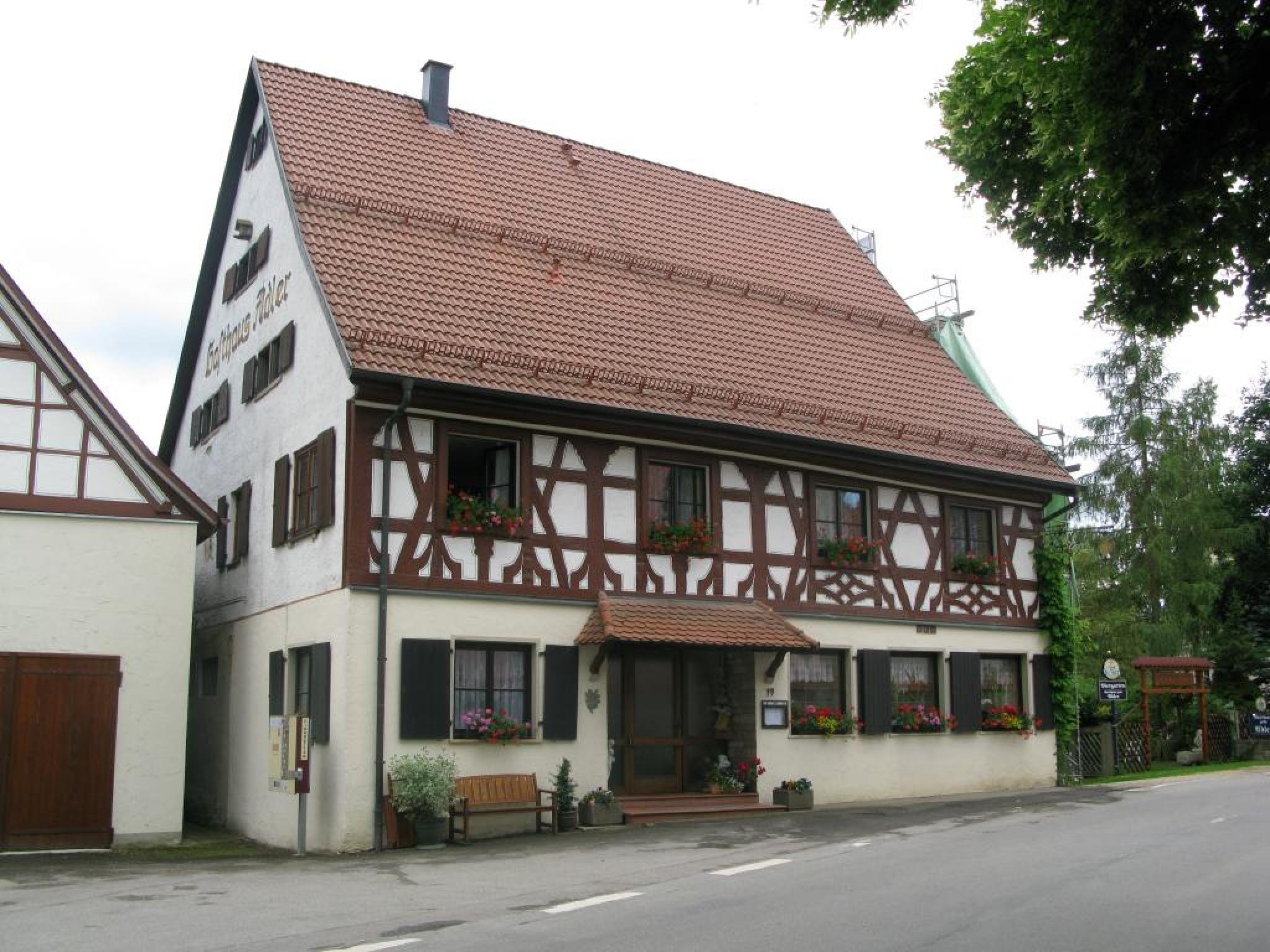 Granheim