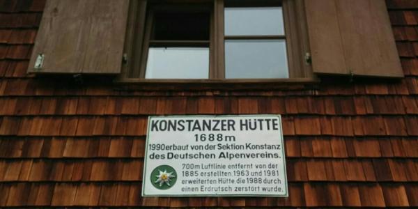 Konstanzer Hütte - Freitag, 22. Juli 2016 1:32:43 nachm.