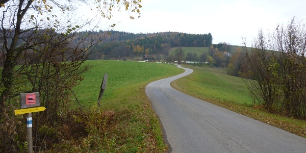 Richtung Stadlmann